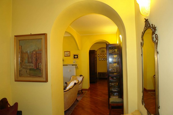 Appartamento in vendita a Torino, Piazza Vittorio, Con giardino, 120 mq - Foto 36