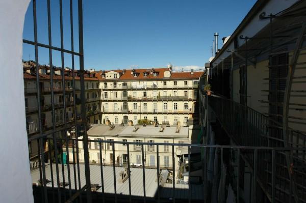 Appartamento in vendita a Torino, Piazza Vittorio, Con giardino, 120 mq - Foto 15