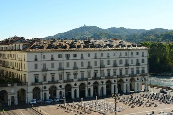 Appartamento in vendita a Torino, Piazza Vittorio, Con giardino, 120 mq - Foto 50