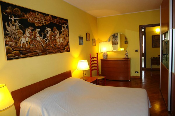 Appartamento in vendita a Torino, Piazza Vittorio, Con giardino, 120 mq - Foto 26