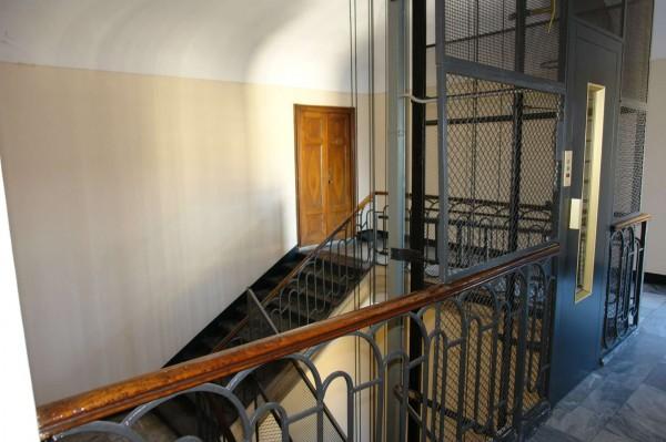 Appartamento in vendita a Torino, Piazza Vittorio, Con giardino, 120 mq - Foto 16