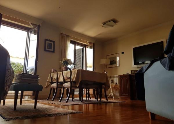 Appartamento in vendita a Fonte Nuova, Santa Lucia, Con giardino, 145 mq - Foto 17