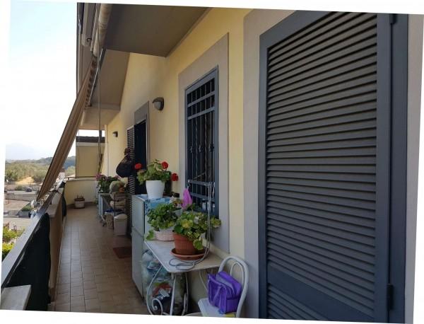 Appartamento in vendita a Fonte Nuova, Santa Lucia, Con giardino, 145 mq - Foto 12