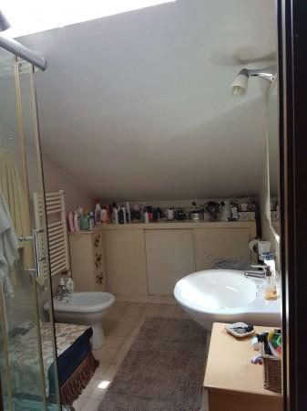 Appartamento in vendita a Fonte Nuova, Santa Lucia, Con giardino, 145 mq - Foto 8
