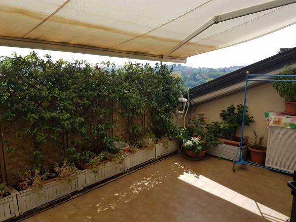 Appartamento in vendita a Fonte Nuova, Santa Lucia, Con giardino, 145 mq - Foto 7