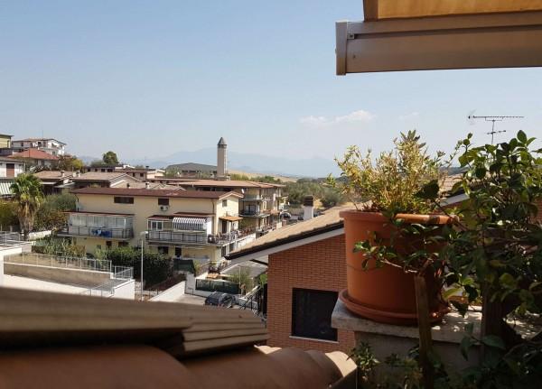 Appartamento in vendita a Fonte Nuova, Santa Lucia, Con giardino, 145 mq - Foto 6