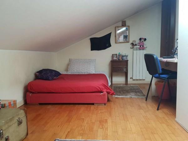 Appartamento in vendita a Fonte Nuova, Santa Lucia, Con giardino, 145 mq - Foto 9