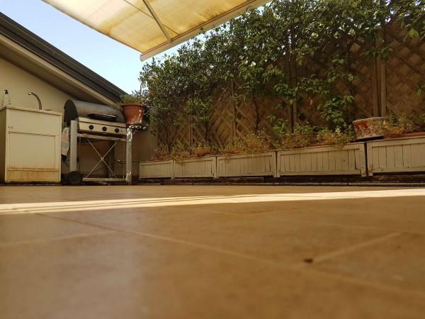 Appartamento in vendita a Fonte Nuova, Santa Lucia, Con giardino, 145 mq - Foto 3