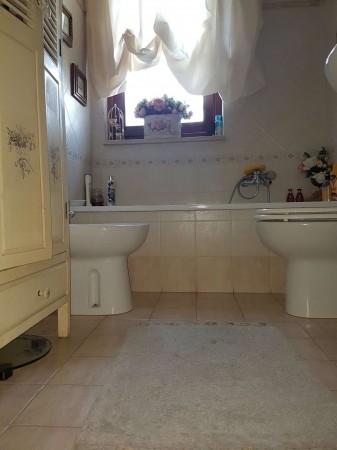 Appartamento in vendita a Fonte Nuova, Santa Lucia, Con giardino, 145 mq - Foto 11