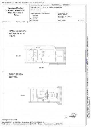 Appartamento in vendita a Fonte Nuova, Santa Lucia, Con giardino, 145 mq - Foto 2