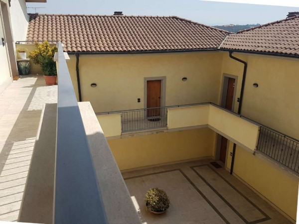 Appartamento in vendita a Fonte Nuova, Santa Lucia, Con giardino, 145 mq - Foto 5