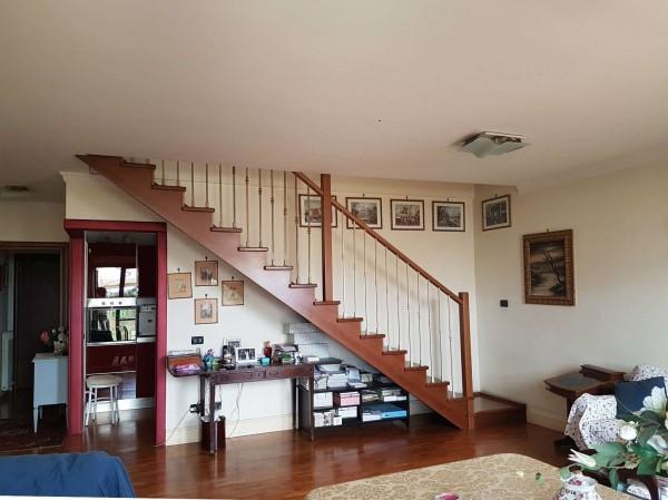 Appartamento in vendita a Fonte Nuova, Santa Lucia, Con giardino, 145 mq - Foto 16