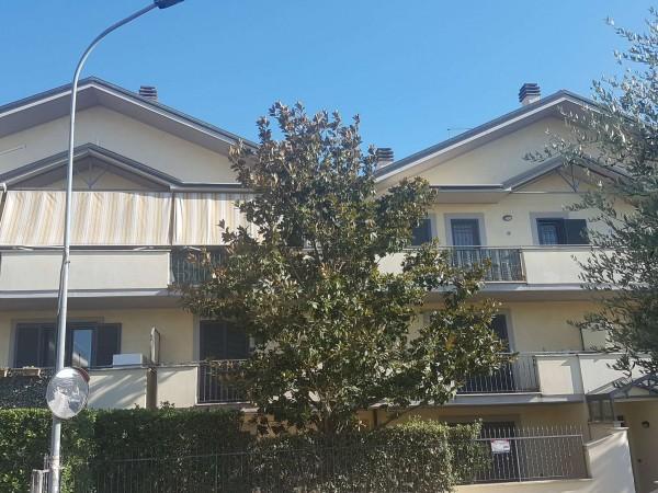 Appartamento in vendita a Fonte Nuova, Santa Lucia, Con giardino, 145 mq - Foto 19