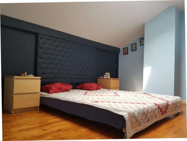 Appartamento in vendita a Fonte Nuova, Santa Lucia, Con giardino, 145 mq - Foto 10