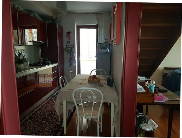 Appartamento in vendita a Fonte Nuova, Santa Lucia, Con giardino, 145 mq - Foto 14