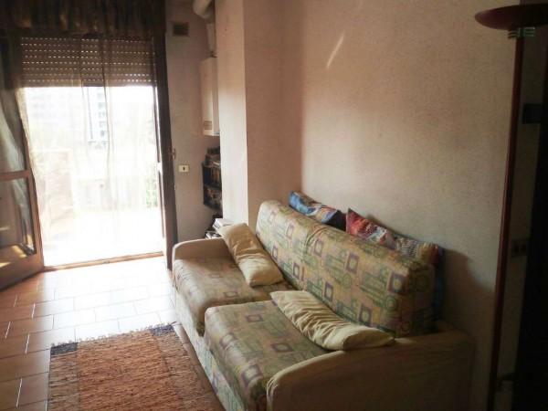 Appartamento in vendita a Opera, Con giardino, 40 mq - Foto 19