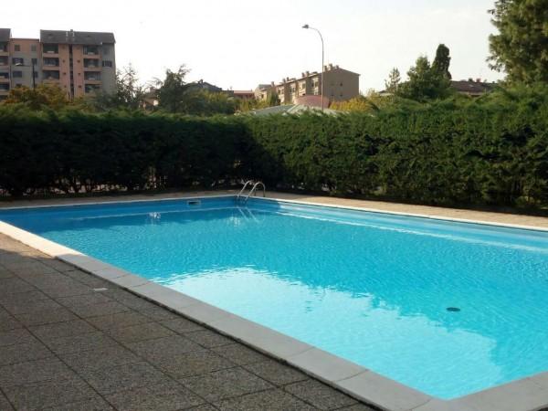 Appartamento in vendita a Opera, Con giardino, 40 mq - Foto 6