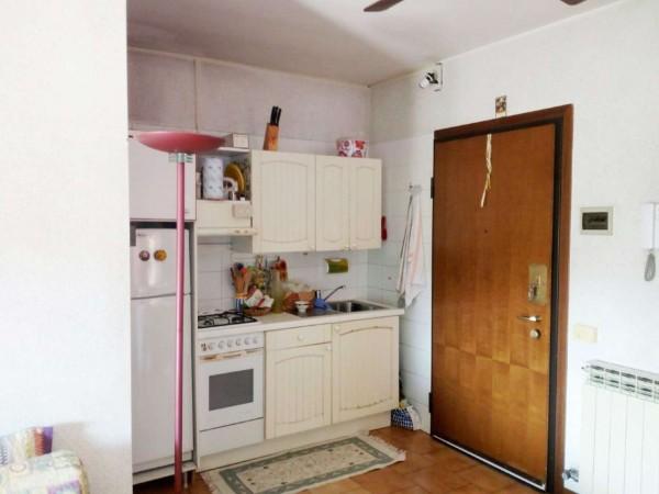 Appartamento in vendita a Opera, Con giardino, 40 mq - Foto 15
