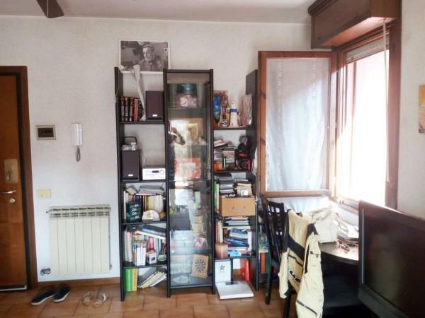 Appartamento in vendita a Opera, Con giardino, 40 mq - Foto 18