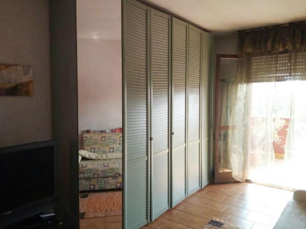 Appartamento in vendita a Opera, Con giardino, 40 mq - Foto 16