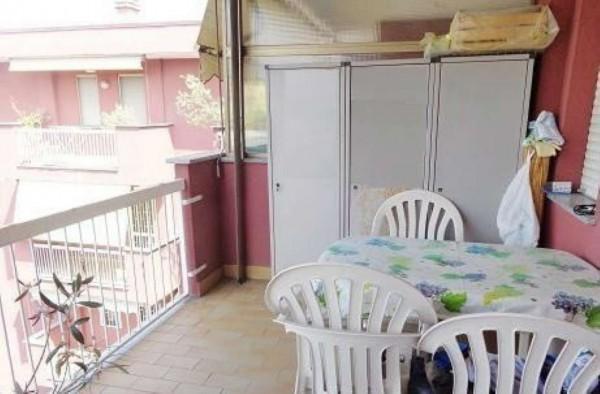 Appartamento in vendita a Opera, Con giardino, 40 mq - Foto 11