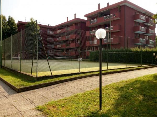 Appartamento in vendita a Opera, Con giardino, 40 mq - Foto 2