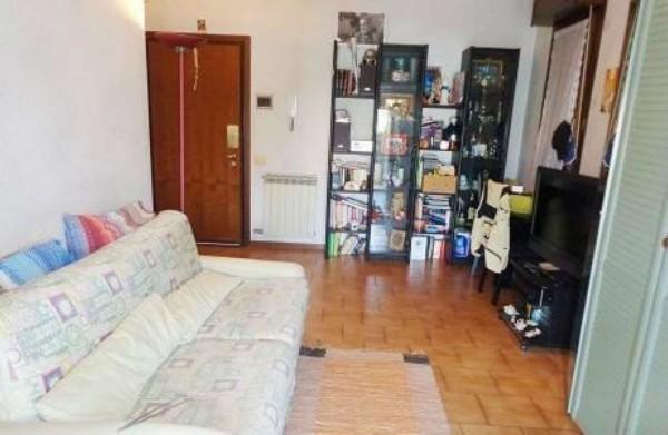 Appartamento in vendita a Opera, Con giardino, 40 mq - Foto 20