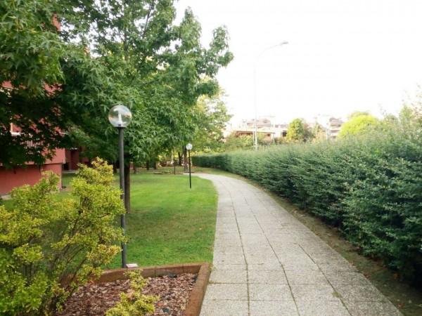 Appartamento in vendita a Opera, Con giardino, 40 mq - Foto 5
