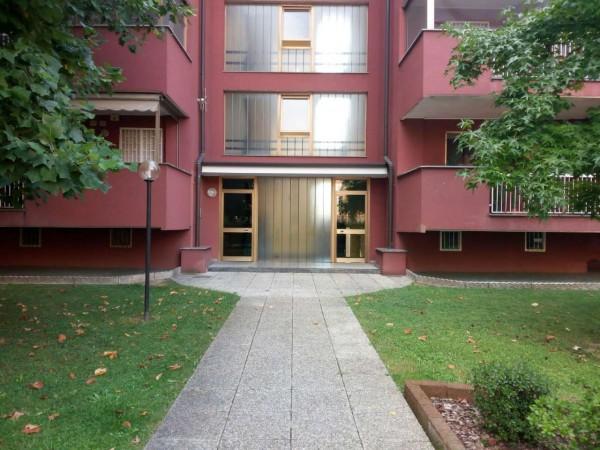 Appartamento in vendita a Opera, Con giardino, 40 mq - Foto 3