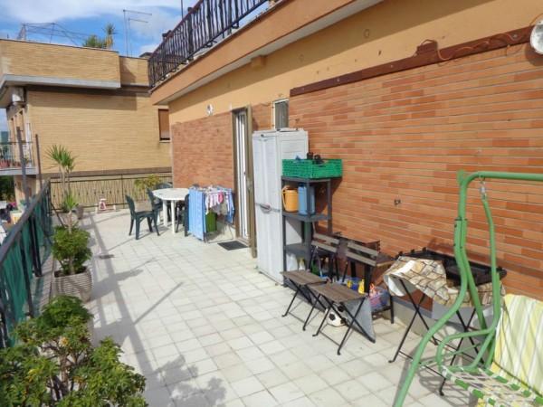 Appartamento in vendita a Roma, Montespaccato, 100 mq - Foto 19