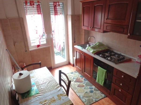 Appartamento in vendita a Roma, Montespaccato, 100 mq - Foto 12