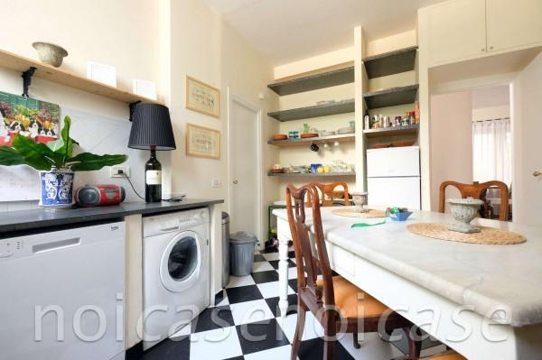 Appartamento in vendita a Roma, Parioli, Con giardino, 142 mq - Foto 14