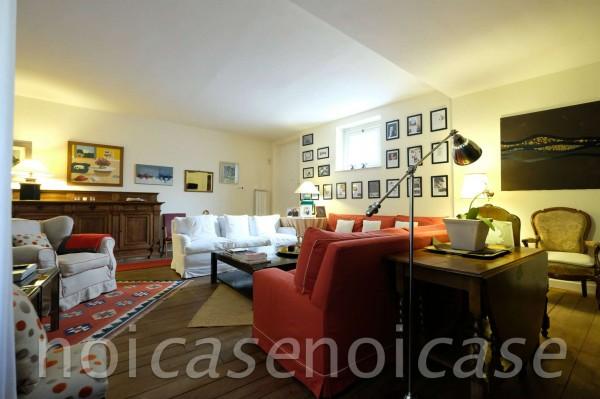 Appartamento in vendita a Roma, Parioli, Con giardino, 142 mq - Foto 18