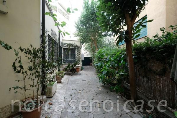 Appartamento in vendita a Roma, Parioli, Con giardino, 142 mq - Foto 8