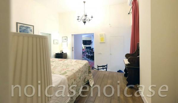 Appartamento in vendita a Roma, Parioli, Con giardino, 142 mq - Foto 9