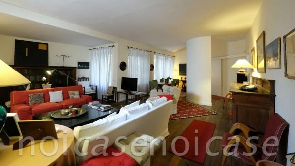 Appartamento in vendita a Roma, Parioli, Con giardino, 142 mq - Foto 20