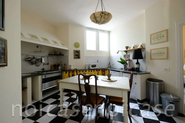 Appartamento in vendita a Roma, Parioli, Con giardino, 142 mq - Foto 16