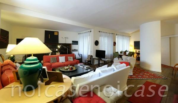 Appartamento in vendita a Roma, Parioli, Con giardino, 142 mq