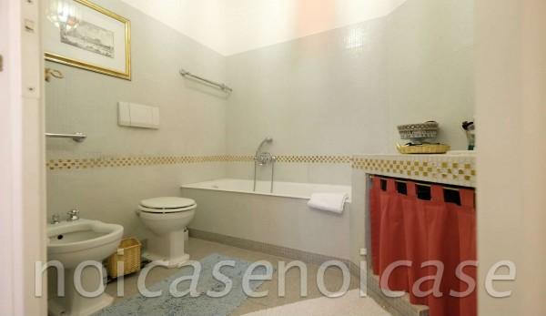Appartamento in vendita a Roma, Parioli, Con giardino, 142 mq - Foto 3