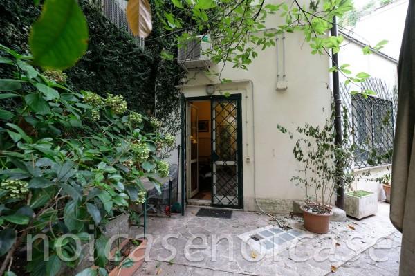 Appartamento in vendita a Roma, Parioli, Con giardino, 142 mq - Foto 5