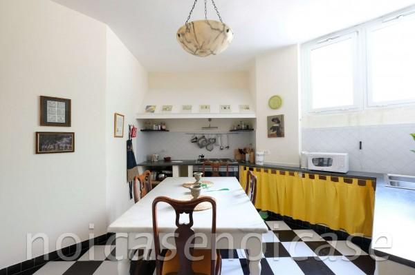 Appartamento in vendita a Roma, Parioli, Con giardino, 142 mq - Foto 15