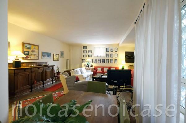 Appartamento in vendita a Roma, Parioli, Con giardino, 142 mq - Foto 17