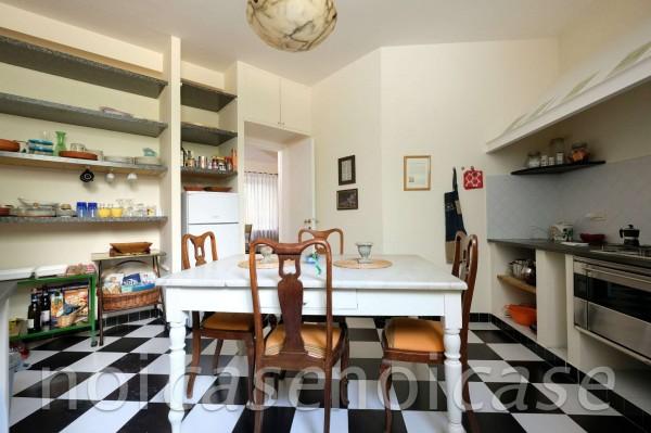 Appartamento in vendita a Roma, Parioli, Con giardino, 142 mq - Foto 13