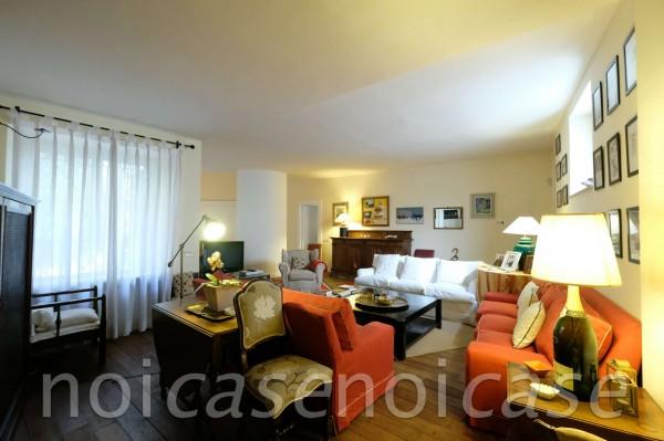 Appartamento in vendita a Roma, Parioli, Con giardino, 142 mq - Foto 19