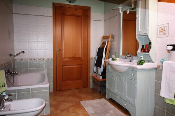 Appartamento in vendita a Pianezza, San Pancrazio, 123 mq - Foto 11