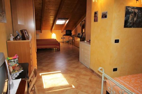 Appartamento in vendita a Pianezza, San Pancrazio, 123 mq - Foto 13