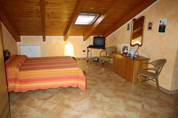 Appartamento in vendita a Pianezza, San Pancrazio, 123 mq - Foto 12