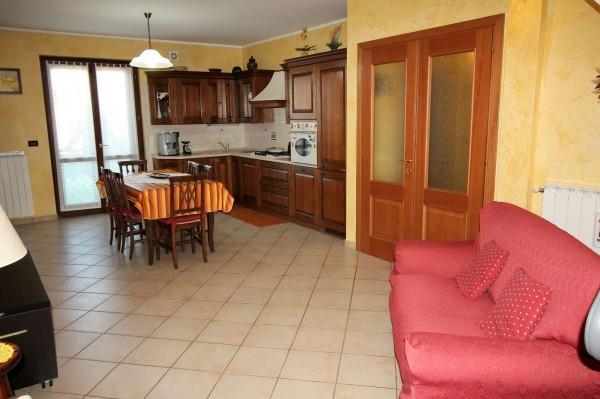 Appartamento in vendita a Pianezza, San Pancrazio, 123 mq - Foto 15