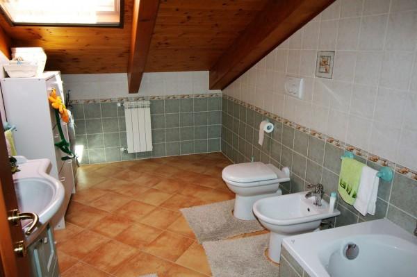 Appartamento in vendita a Pianezza, San Pancrazio, 123 mq - Foto 10