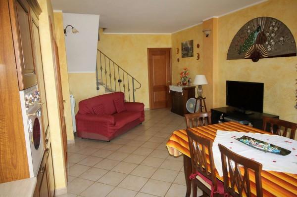 Appartamento in vendita a Pianezza, San Pancrazio, 123 mq - Foto 16